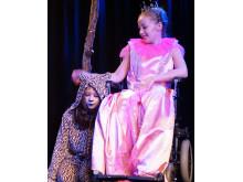 Teaterfestival - Kulturcentrum för barn och unga