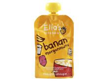 banan morgonmums