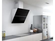 Designvifte til kjøkkenet