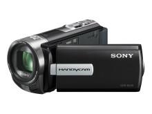 Handycam DCR-SX45E von Sony_Schwarz_02