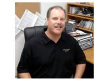 Todd Crocker - West Coast Sales