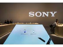 Sony IFA 2016 new Xperia