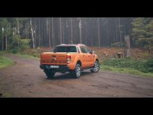 Ford og Komoot