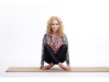 Annette Lefterow, wellnessexpert