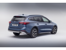 Ford Focus Active 2021 (2)