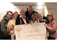 Stord kommune vinner
