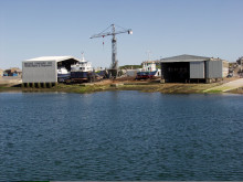 Moray Buckie Shipyard
