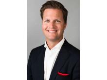 Joel Hessel - Branch Manager Göteborg