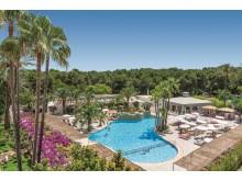 allsun Hotel Rosella Pool