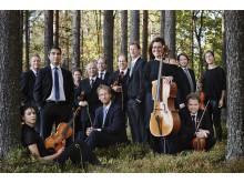 Kärleken till sången och musiken / Norrbottens Kammarorkester