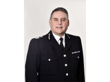 Chief Constable John Campbell