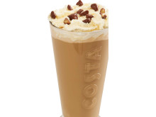 Costa_Honeycomb Latte