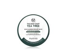 PEEL OFF MASK - TEA TREE