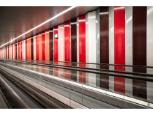 Metro M4 - ZÜBLIN 6