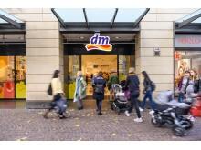 Pressefoto dm-Markt 2019