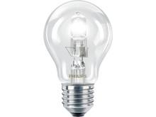 Rundstrålande halogenlampor utfasas från och med den 1 september.