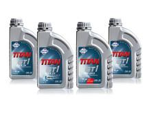Gruppbild TITAN GT1_FLEX