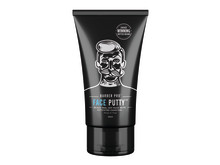 Face Putty Black Off Mask