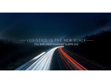 Logistikrapport LinkedIn