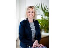 Ann-Marie Hansson, HR-chef, Öresundskraft