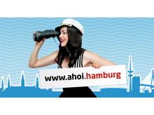 Die neue .hamburg-Domain