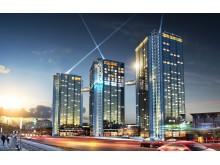Hotel Gothia Towers 2015