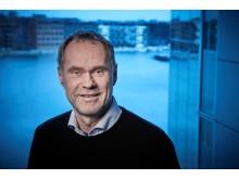 Otto Risbakk - Finansdirektør