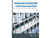 Gebäudeschadstoffe und Innenraumluft, Band 8 (2D/tif)
