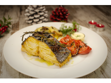 Bacalhau natalinho: juleklippfisk på brasilians vis