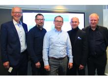 Byggtjeneste leder an nordisk samarbeide om produktegenskaper