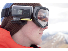 HDRAS20 SNOWBOARD