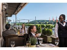 Rheinterasse Maritim Hotel Königswinter