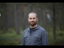 Torbjörn Wrange - bjuder in till transformativt event med Skogsfloating på Bommersvik