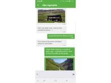 Idka App Chat