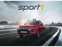 Eclipse Cross - Sport1