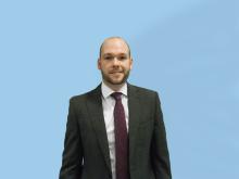 Steve Wells, strategic account manager