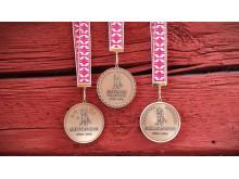 Vasaloppets nya medaljer 02