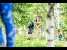 Sommer i Trysil