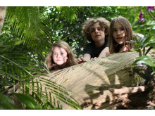 Kinder Biosphäre Potsdam