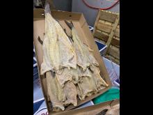 Clip fish Jamaica