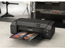 Canon imagePROGRAF PRO-300 paper AMBIENT