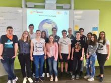 Expertentage Dietrich-Bonhoeffer-Gymnasium Wiehl