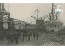 Pressbild_Frihamnen_live_ invigningen 1919