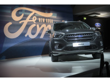 Ford @ Geneva Motor Show - 2