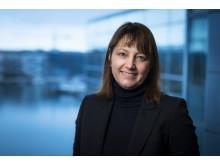 Anne Flagstad (født 1965) - HR direktør