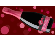 Red Moscato Bubbles HR