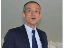 Jean-Pascal Tricoire, formann og CEO i Schneider Electric