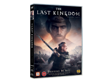 The Last Kingdom Season 3, DVD