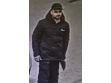 CCTV image - Bicester