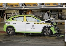 Focus crash test 5